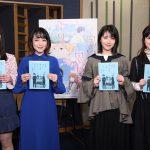 アニメ映画『思い、思われ、ふり、ふられ』に浜辺美波・北村匠海ら実写版キャストがカメオ出演