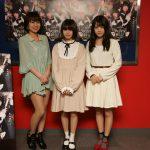 NMB48の市川美織×加藤美紅×野々宮ミカ出演舞台『放課後戦記』映画化決定!