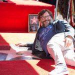 まさかの引退宣言!?―『ルイスと不思議の時計』公開間近のジャック・ブラックがハリウッド殿堂入り