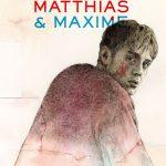 2人のアーティストの美しすぎるタッグ―『マティアス&マキシム』ヒグチユウコ描き下ろしビジュアル解禁