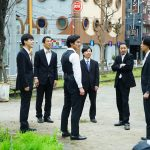 成田凌ら6人が公園で踊る!赤フンダンスを練習するリハの様子を公開―『くれなずめ』〈メイキング映像〉解禁
