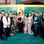 ハリウッドスターからも大絶賛!―全員アジア系キャストで贈るハリウッド映画『クレイジー・リッチ!』全米で初登場1位の好発進