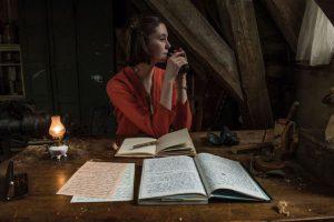 『アンネの日記』 © Zeitsprung & Universal Pictures