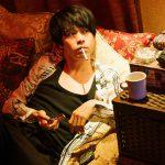 成田凌が切ない恋心を体現―『窮鼠はチーズの夢を見る』〈場面写真〉解禁