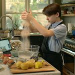 12歳の少年が手作り料理で家族を一つに―心もお腹も満たされる感動作『エイブのキッチンストーリー』今秋公開決定