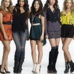 """アメリカ女子が熱狂する""""美少女5人""""が迫る嘘と秘密とは?―女子高生たちのガールズ・ミステリー最新シーズン「プリティ・リトル・ライアーズ シーズン5」Dlifeで無料放送開始!"""