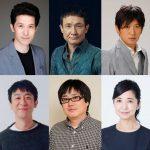 橋本良亮(A.B.C-Z)らの出演が決定!―神木隆之介主演『連続ドラマW 鉄の骨』〈キャスト〉発表