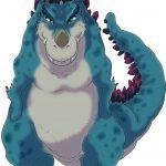 """主人公は心優しく、嘘のつけない正直者の""""ティラノサウルス""""―『さよなら、ティラノ』恐竜キャラクター紹介"""