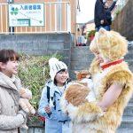 北山宏光と多部未華子らの撮影の舞台裏!―『トラさん~僕が猫になったワケ~』〈メイキング映像〉解禁