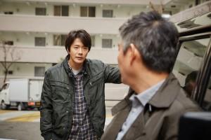 『探偵なふたり』 (3)