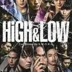 AKIRAとTAKAHIROの壮絶な戦いが公開!映画「HiGH&LOW」特報解禁!