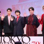 間宮祥太朗「続編がないことには困っちゃう」―『東京リベンジャーズ』リベンジプレミアイベント