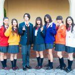 吉野北人×山口乃々華との共演に「本当にキラキラされていて、オーラを感じました」―『私がモテてどうすんだ』Girls²〈コメント&オフショット写真〉解禁