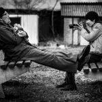 「僕の人生において大きな財産」―『MINAMATAーミナマター』若手俳優・青木柚がジョニー・デップと共演