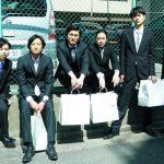 アラサー男子6人が友人の結婚式で再集結!―松居大悟監督×成田凌主演映画『くれなずめ』来年GW公開決定