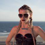 アビー・リーが放つトップモデルの魅力とオーラ―『ネオン・デーモン』新場面写真解禁