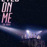 3面スクリーンのScreenXや4DXでコンサート会場さながらの臨場感を体験!―IZ*ONE初のコンサートフィルム『EYES ON ME:The Movie』公開決定