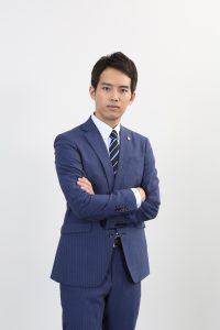 国木田晋太郎(三浦貴大)