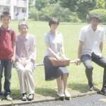 是枝裕和監督最新作「海よりもまだ深く」で3作連続のカンヌ出品!