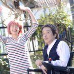 主演リリー・フランキー×ヒロイン清野菜名の型破りな究極の愛の物語『パーフェクト・レボリューション』9月公開決定!