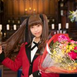 早乙女芽亜里の活躍を描く「賭ケグルイ」の1年前の物語!―ドラマ『賭ケグルイ双』クランクアップ