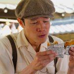 """""""食べたものに対する感謝がすごく強い人なんじゃないかな""""―「宮沢賢治の食卓」鈴木亮平インタビュー解禁"""