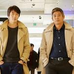 """クォン・サンウがコミカルな魅力全開の""""推理オタク""""を演じる「探偵なふたり」来年2月公開!"""