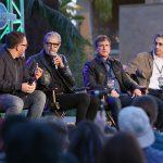 ジェフ・ゴールドブラム、ローラ・ダーンら第一作出演者が登場!―「ジュラシック・パーク 25周年セレブレーション」ユニバーサル・スタジオ・ハリウッドで華々しく開催