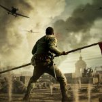 2020年興行成績世界No.1を記録した中国映画『エイト・ハンドレッド―戦場の英雄たち―』〈予告編〉解禁