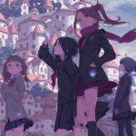 5人の少女たちの特別な時間の物語『ポッピンQ』極上音響上映決定