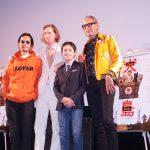 日本愛を映画で表現したウェス・アンダーソン監督「この瞬間が僕のゴールだった」―『犬ヶ島』スペシャル・ナイトに来日監督・キャストら登壇
