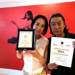 日本人監督として2人目の栄誉!河瀬直美監督『光』が第70回カンヌ国際映画祭エキュメニカル審査員賞受賞!