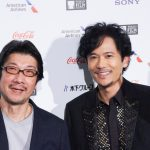稲垣吾郎「二人にも早く見てもらいたいです」―[第31回東京国際映画祭]『半世界』記者会見