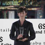 鈴木保奈美「恐れずにどんどん着ていくうちに自分のものになっていく」―『SUITS OF THE YEAR 2020(スーツオブザイヤー)』受賞者が決定