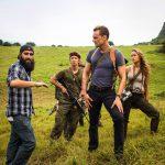 ベトナムでの撮影についてトム・ヒドルストンやブリー・ラーソン、監督らがその魅力を語る―『キングコング:髑髏島の巨神』特別映像解禁