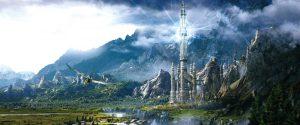 『ウォークラフト』KARAZHAN TOWER