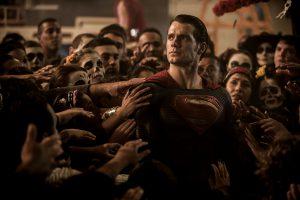 『バットマン vs スーパーマン:ジャスティスの誕生』SC (1)