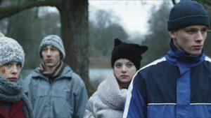 『クリスマスの伝説―4人の若き王たち』 © C-Films Deutschland, Sandra Müller