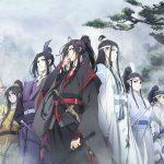 中国ドラマ「陳情令」と同原作小説による中国アニメシリーズ『魔道祖師』日本初放送決定