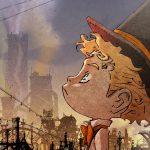 キングコング・西野亮廣の大ヒット絵本をSTUDIO4℃制作でアニメーション映画化!―『映画 えんとつ町のプペル』〈イメージビジュアル〉解禁