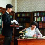 清原翔が演じる執事・衣更月蒼馬の魅力を堪能!―『うちの執事が言うことには』〈スペシャル映像〉解禁