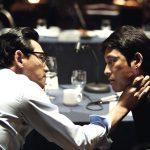 チョン・ウソン✕ファン・ジョンミン✕チュ・ジフンで描く韓国ノワールエンタテインメント―『アシュラ』来年3月公開!
