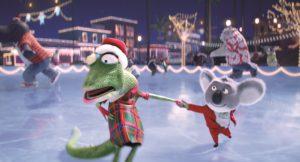 『SING/シング』クリスマス (4)