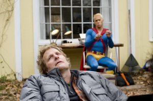 『ペーパーマン Paper Man』HE M(1)