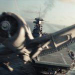 ミッドウェイ海戦を体験した退役軍人へのインタビューや当時の記録映像などを収録―『ミッドウェイ』〈特別映像〉解禁