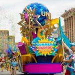 """""""みんなの心つなげる、この夏だけのライブ・エンターテイメント""""―USJ『ユニバーサル・サマー・パレード ~ウィ・アー・ワン~』開幕"""