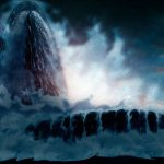 米津玄師による主題歌が初公開!圧倒的な映像美を切なくも美しいメロディーが包み込む―『海獣の子供』〈予告編〉解禁