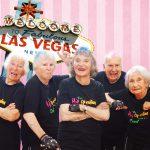 各国の映画祭で絶賛!世界最高齢ダンスグループによる笑いと涙のドキュメンタリー「はじまりはヒップホップ」8月公開決定