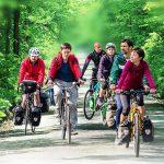 "548kmの自転車旅の目的地は―「君がくれたグッドライフ」""自転車の日""記念で新場面写真解禁"