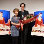 本作の日本公開について監督「非常に大きな意味がある」―『私は、マリア・カラス』トークイベントにトム・ヴォルフ監督&綾戸智恵登壇